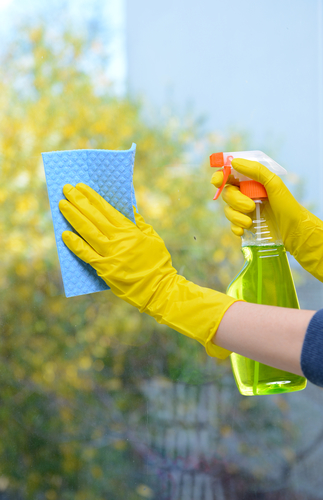 Commercial Cleaning Service In Orlando